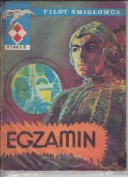Rosiński, Jarkowski-Egzamin