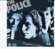 Police -  Reggatta De Blanc