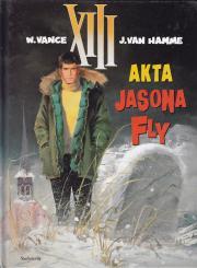 Vance, Van Hamme-Akta Jasona Fly