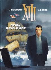 Ligunov, Sente-Dzień Mayflower